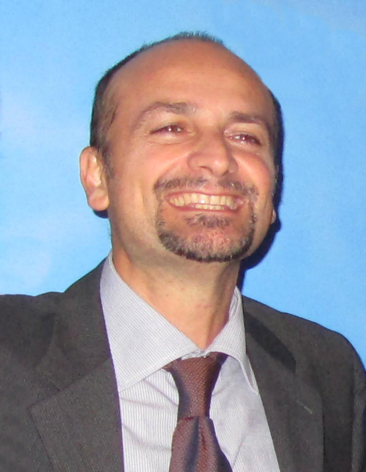 Gabriele Volpicelli